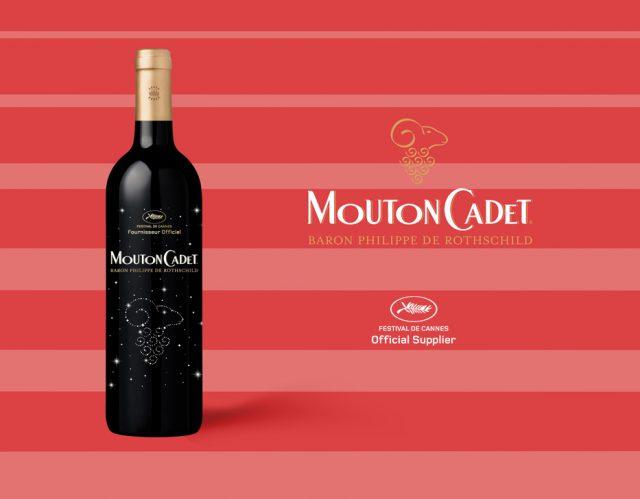 Mouton Cadet Cannes Film Festival